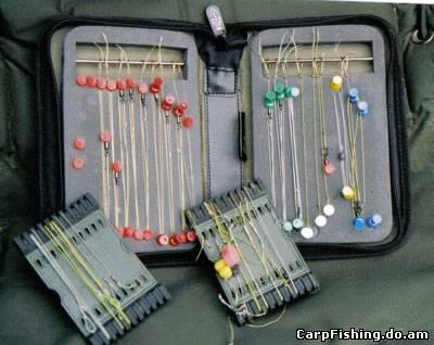 Все рыболовные приспособления своими руками i